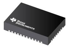 DisplayPort™ 8.1 Gbps Linear Redriver - TDP142