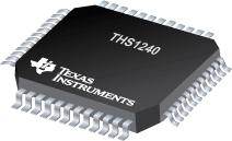 Datasheet Texas Instruments THS1240IPHP