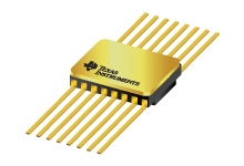 Rad-Tolerant Class V, Wideband, Fully Differential Amplifier - THS4513-SP