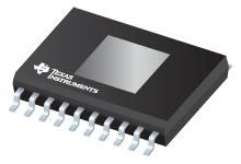Datasheet Texas Instruments THS6002IDWP