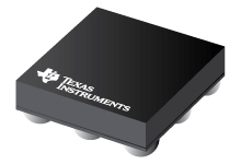 Datasheet Texas Instruments THS7319IZSVT
