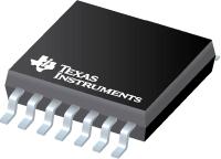 Datasheet Texas Instruments THS7530QPWPRQ1