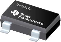 Datasheet Texas Instruments TL4050C