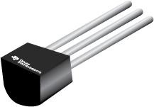 Datasheet Texas Instruments TL430CLP