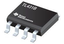 Texas Instruments TL431BIPK