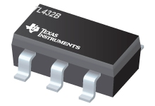 Texas Instruments TL432BIPK