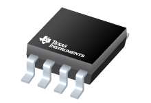 12-Bit, 400 kSPS ADC, Serial Out, TMS320 Compatible (up to 10MHz), Single Ch. Pseudo-differential