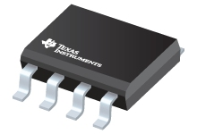 8-Bit, 45.5 kSPS ADC Serial Out, Low Power, Compatible to TLC540/545/1540, Single Ch. - TLC548