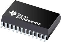 8 位 20MSPS ADC,单通道、内部 S、低功耗 - TLC5510