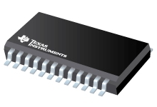 16-bit constant-current LED sink driver