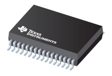 24-channel constant-current LED driver with global brightness and LED open Short Detection