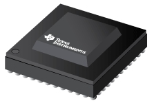Dual-Channel 10Gbps Multi-Rate Transceiver - TLK10002
