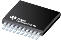 10-Bit 200 kSPS ADC Ser. Out,  Built-In Self-Test Modes, Inherent S&H, Pin Compat. w/TLC1543, 11 Ch. - TLV1543