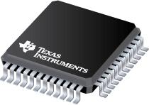 Datasheet Texas Instruments TLV320AIC24KIPFB