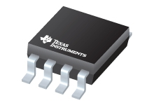 Datasheet Texas Instruments TLV4120IDGN
