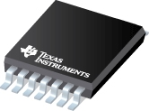 10-MHz, Rail-to-Rail Input/Output, Low-Voltage, 1.8-V CMOS Operational Amplifier - TLV4316-Q1