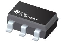 Datasheet Texas Instruments TLV521DCKR