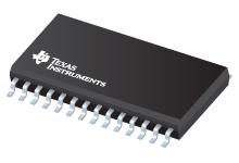 Datasheet Texas Instruments TLV5580CDW
