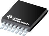 Datasheet Texas Instruments TLV6004IPWR
