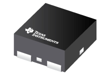 Industry's smallest 10MHz, RRIO, 1.8V-5.5V operational amplifier