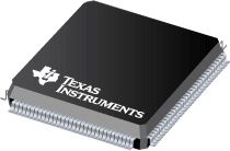 IoT enabled High performance 32-bit ARM® Cortex®-M4F based MCU - TM4C1292NCPDT