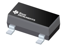 ±2.5°C analog output temperature sensor, with 19.5mV/°C gain  - TMP236