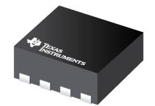Datasheet Texas Instruments TMP451AQDQFRQ1