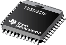 Datasheet Texas Instruments TMS320C10NL25