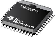 Datasheet Texas Instruments TMS320C15NA