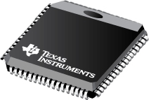 Datasheet Texas Instruments TMS320C25FNA