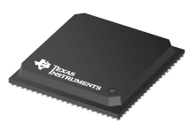 Datasheet Texas Instruments TMS32C6202BGNZA250