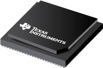 High performance single-core C66x fixed and floating-point DSP- up to 850MHz