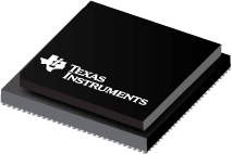 High performance quad-core C66x fixed and floating-point DSP- up to 1.25GHz