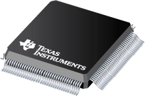 C67x floating-point DSP- up to 266MHz, McASP, 16-Bit EMIFA