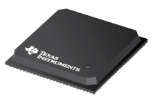 Video/Imaging Fixed-Point Digital Signal Processor - TMS320DM643