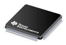 C2000™ 32-bit MCU with 150 MHz, 256 KB Flash