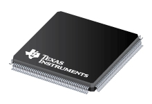 C2000™ 32-bit MCU with 150 MIPS, FPU, 256 KB Flash, EMIF, 12b ADC