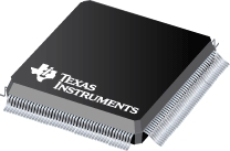 C2000™ 32-bit MCU with 400 MIPS, 1xCPU, 1xCLA, FPU, TMU, 1024 KB Flash, EMIF, 12b ADC