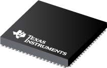 32-bit MCU with connectivity manager, 2x C28x+CLA CPU, 1.5 MB flash, FPU64, CLB, Ethernet - TMS320F28386D