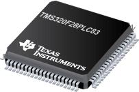 Texas Instruments TMS320F28PLC83PNTR