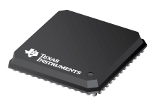 Fixed-Point Digital Signal Processor - TMS320VC5507