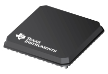 Fixed-Point Digital Signal Processor - TMS320VC5509A