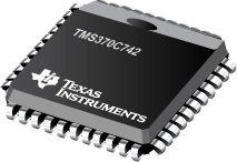 Datasheet Texas Instruments TMS370C742NL