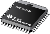 Texas Instruments TMS370C742AFNT