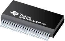 Datasheet Texas Instruments TMS37F128D3IDBTRG4