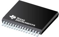 Datasheet Texas Instruments TMS37F158LGIDBTRG4