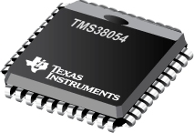 Datasheet Texas Instruments TMS38054PAH
