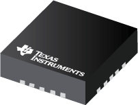 Texas Instruments TPA2013D1RGPR