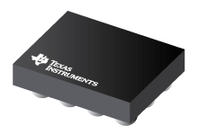 Texas Instruments TPA2025D1YZGT