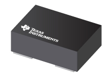 Single-channel ESD in 0402 package with 10pF capacitance and 6V breakdown - TPD1E10B06
